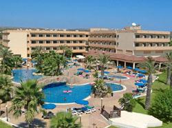 Nissiana Hotel 3* (Nissy Bay, Ayia Napa, Cyprus)