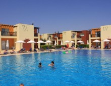 Panas Holiday Village 4* (Ayia Napa, Cyprus)
