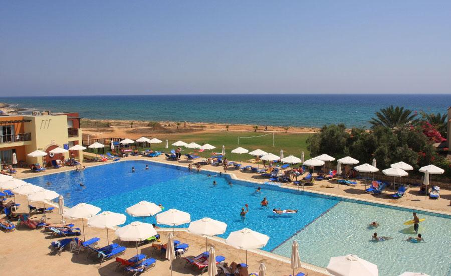 Ayia Napa Cyprus  City new picture : Panas Holiday Village 4 Ayia Napa, Cyprus