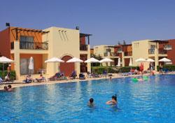 Panas Holiday Village 4* (Ayia Napa, Cyprus)