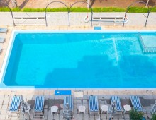 San Remo Hotel 2* (Larnaca, Cyprus)