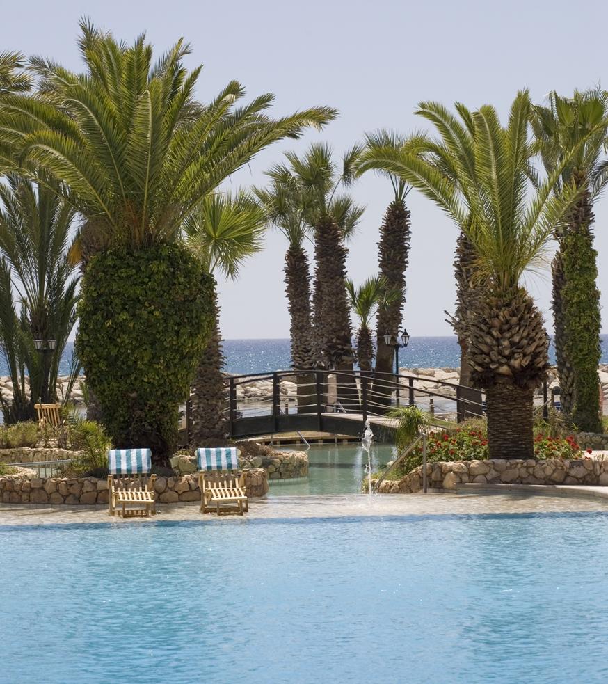 Sandy Beach: Sentido Sandy Beach Hotel 4* (Larnaca, Cyprus