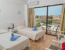 Sveltos Hotel 3* (Larnaca, Cyprus)