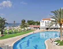 Akti Beach Village Resort 4* (Paphos, Cyprus)