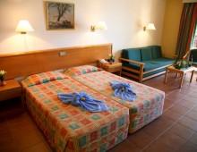 Aqua Sol Holiday Village 4* (Coral Bay, Paphos, Cyprus)