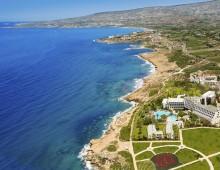 Azia Resort & Spa 5* (Paphos, Cyprus)