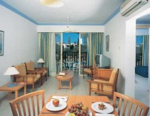 Basilica Holiday Resort 3* (Paphos, Cyprus)
