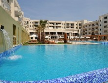 Capital Coast Resort & Spa 4* (Paphos, Cyprus)