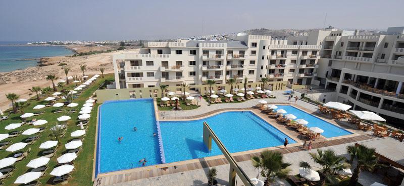 Capital Coast Resort Amp Spa 4 Paphos Cyprus
