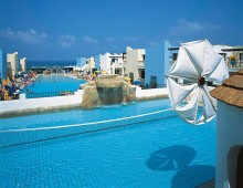 Eleni Holiday Village 4* (Paphos, Cyprus)