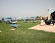Eleni Holiday Village 4* (Paphos, Cyprus)