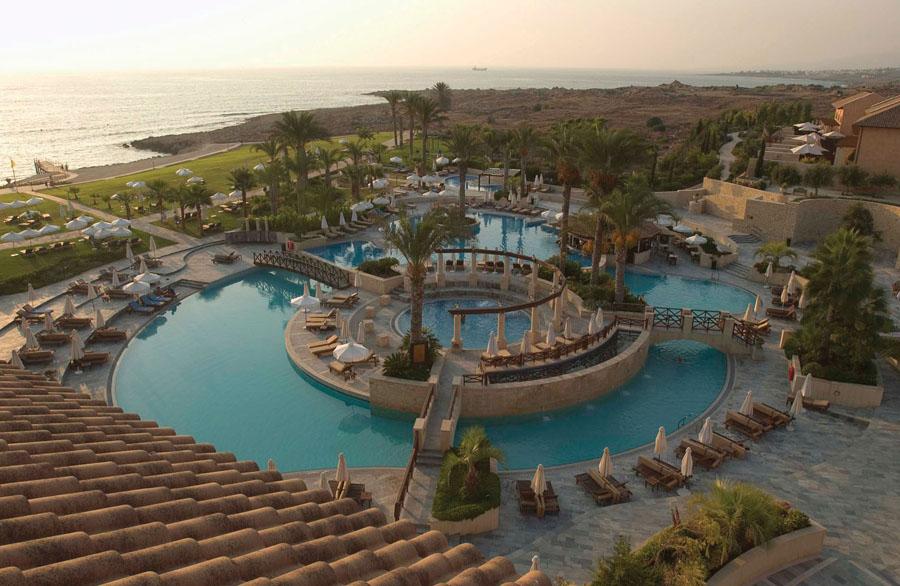 Hotel Elysium 5 Paphos Cyprus