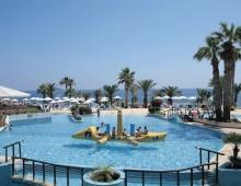 Golden Coast Beach Hotel 4* (Protaras, Cyprus)