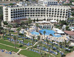 Golden Coast Beach Hotel 4* (Protaras, Cyprus)
