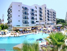 Kapetanios Bay Hotel 3* (Protaras, Cyprus)