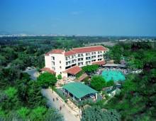 Paphos Gardens Holiday Resort 3* (Paphos, Cyprus)