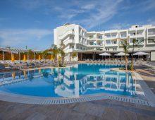 Smartline Paphos 3* (Paphos, Cyprus)