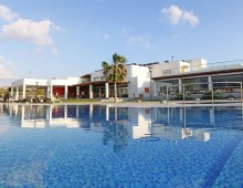 Theo Sunset Bay Holiday Village 4* (Paphos, Cyprus)