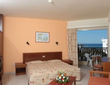 Room in the Vangelis Hotel Apts Class A 4* (Protaras, Cyprus)