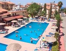 Windmills Hotel Apts 4* (Protaras, Cyprus)