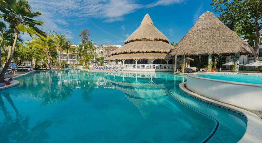 Be Live Experience Hamaca Beach 4 Boca Chica Dominican Republic