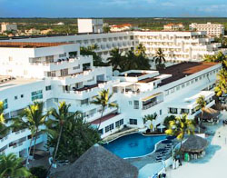 Be Live Experience Hamaca Beach 4* (Boca Chica, Dominican Republic)