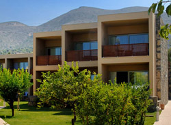 Sentido Blue Sea Beach 5* (Stalida, Malia, Crete, Greece)