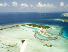 Cinnamon Dhonveli Maldives 4* (North Male Atoll, Maldives)
