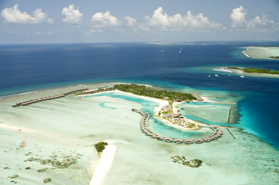 Chaaya Island Dhonveli Beach And Spa