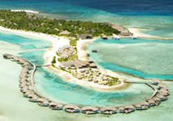 Cinnamon Dhonveli Maldives 4* (North Male Atoll, Maldives)