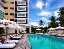 Chau Loan Hotel 3* (Nha Trang, Vietnam)