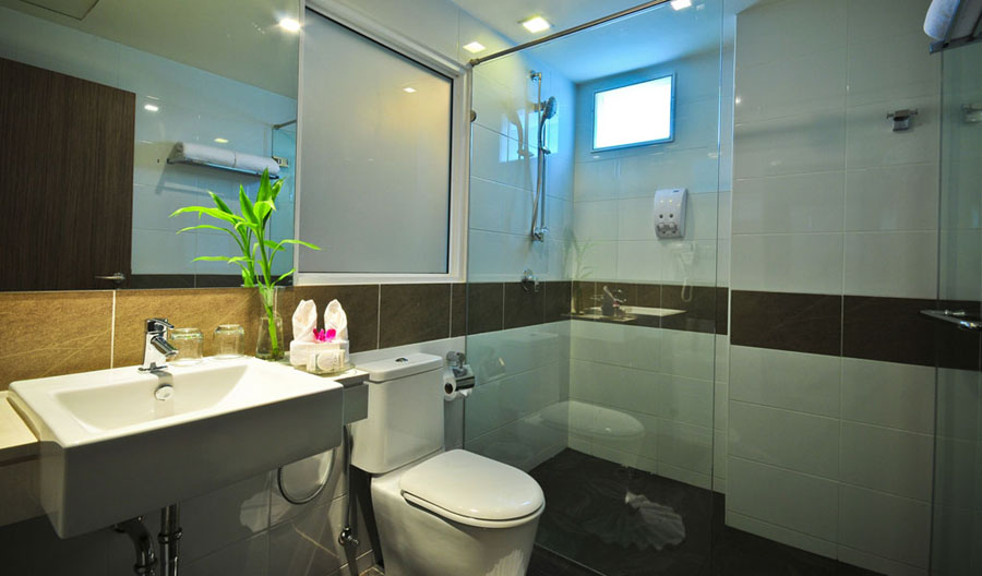 Air Conditioner Rental >> The Ashlee Plaza Patong Hotel & Spa 4* (Patong Beach, Phuket, Thailand)