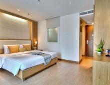 The Ashlee Plaza Patong Hotel & Spa 4* (Patong Beach, Phuket, Thailand)