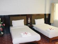 Good Nice 2 Guesthouse 3* (Patong Beach, Phuket, Thailand)