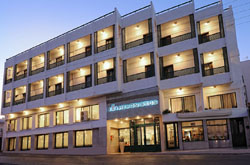 Heronissos Hotel 4* (Heronissos, Crete, Greece)