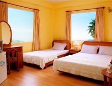 Indochine Hotel Nha Trang 2* (Nha Trang, Vietnam)