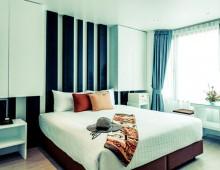 Raha Grand Hotel 3* (Patong Beach, Phuket, Thailand)