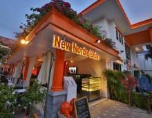 Family Residence by New Nordic 3* (Phratamnak, Pattaya, Thailand)