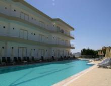 Nicolas Villas 3* (Agia Pelagia, Heraklion, Crete, Greece)
