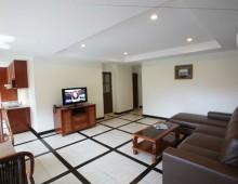 Nova Park Hotel 3* (Pattaya, Thailand)