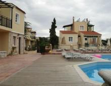 Porto Village 3* (Hersonissos, Crete, Greece)