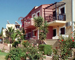 Porto Village 3* (Hersonissos, Crete, Greece)