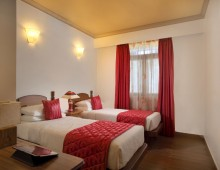 Royal Palms Resort 3* (Benaulim, South Goa, Goa, India)