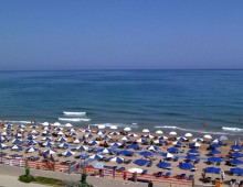 Sentido Pearl Beach 4* (Rethymno, Crete, Greece)