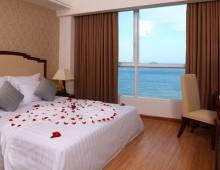 VDB Nha Trang Hotel 4* (Nha Trang, Vietnam)
