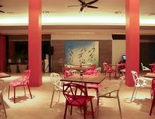 Restaurant in the hotel Woraburi Pattaya Resort & Spa 4* (Pattaya, Thailand)