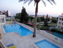 Agapinor Hotel 3* (Paphos, Cyprus)