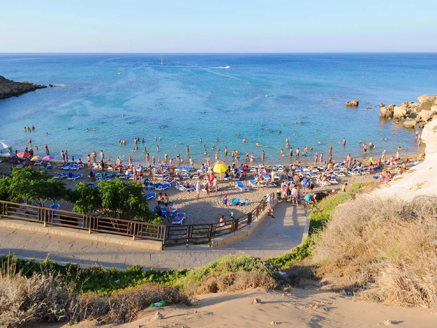 Car Rental Protaras Cyprus