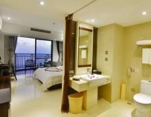 Barry Boutique Hotel Sanya 4* (Sanya, Hainan, China)