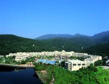 Cactus Resort Sanya 4* (Yalong Bay, Sanya, Hainan, China)